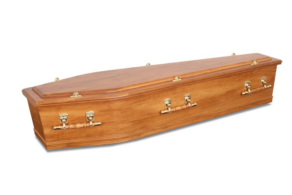 Stylish Coffin